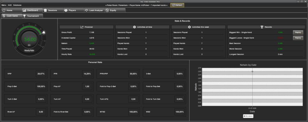 Анализатор для покера онлайн сколько можно заработать на покере онлайн
