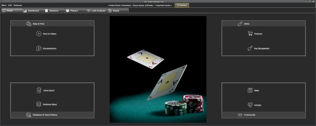 Анализатор для покера онлайн атмосфера онлайн игры в казино